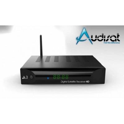 Audisat A1 PLUS