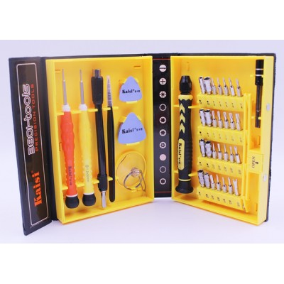 Kit 38 Em 1 Chave DE Fenda Profissional Para Celular/tablet/pc