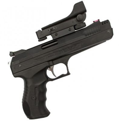 Pistola De Pressão Chumbinho Beeman Calibre 5.5