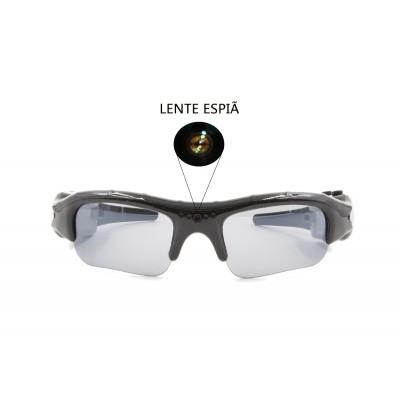 Óculos De Sol Espião