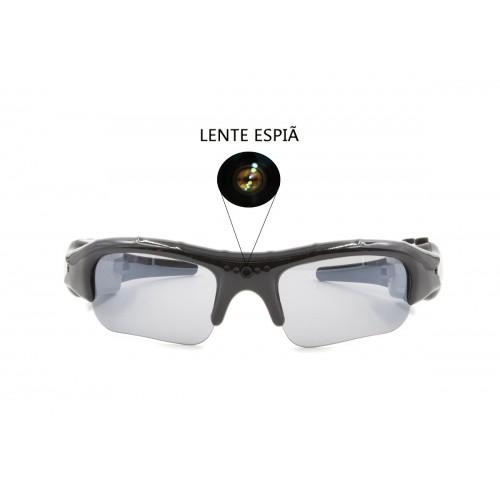 5c90c0acd2bd1 Óculos De Sol Espião