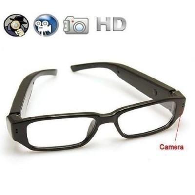 Óculos Espião Social